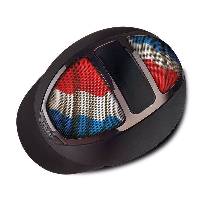 Kask add a flag custom your helmet - Gee Gee Equine Equestrian Boutique   - 9
