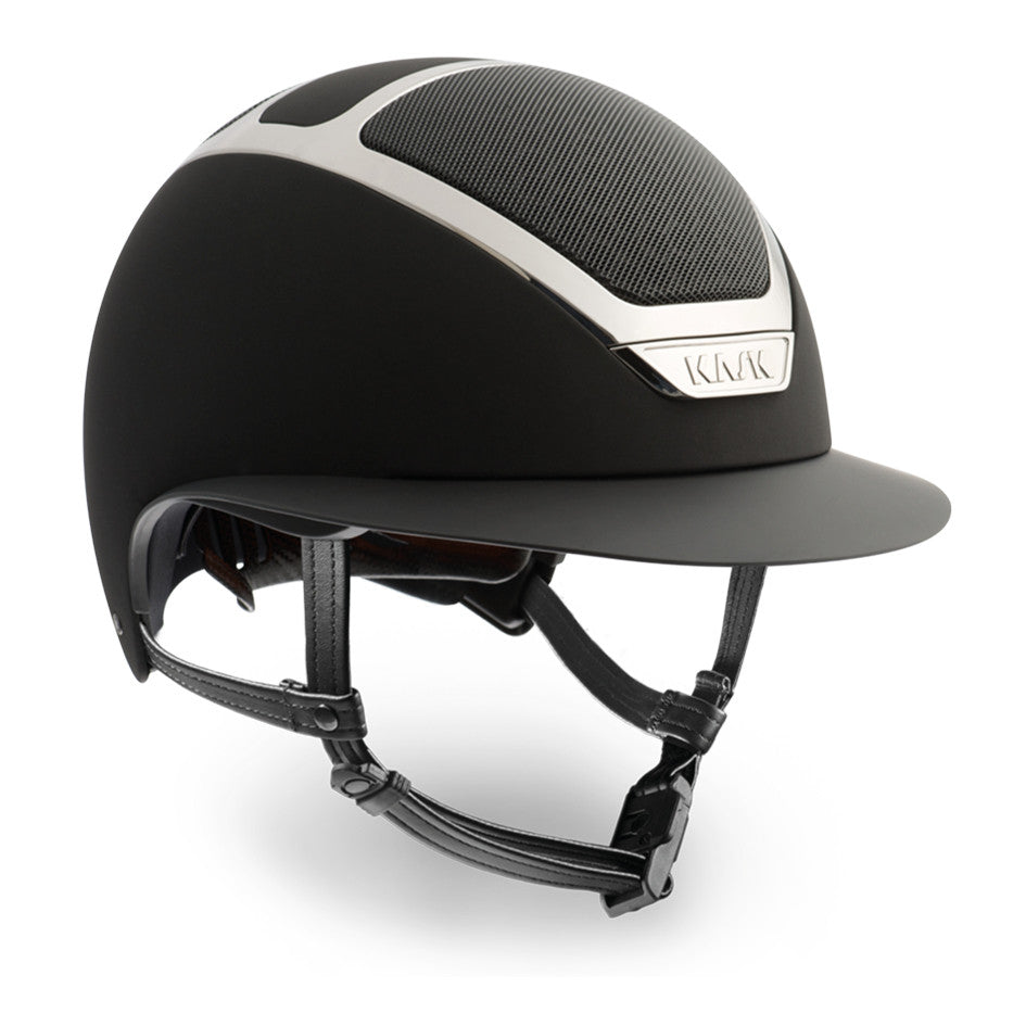 kask star lady helmet - Gee Gee Equine Equestrian Boutique   - 3