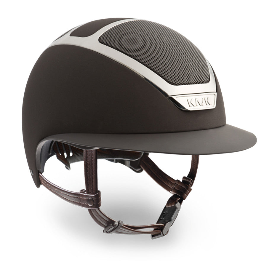 kask star lady helmet - Gee Gee Equine Equestrian Boutique   - 6