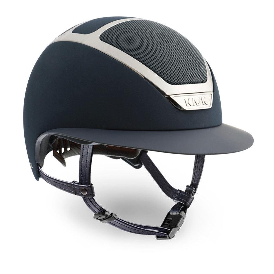 kask star lady helmet - Gee Gee Equine Equestrian Boutique   - 1