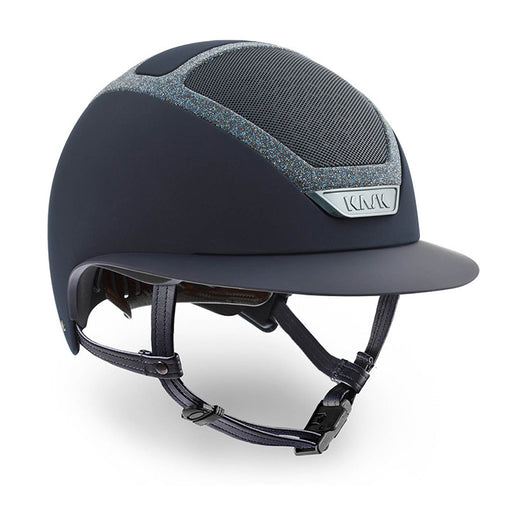Kask star lady with  Swarovski frame - Gee Gee Equine Equestrian Boutique   - 1