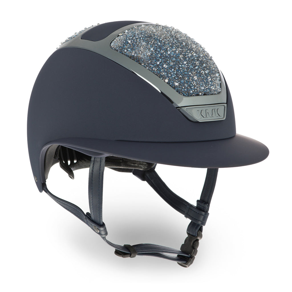 Kask Swarovski on the rocks - Gee Gee Equine Equestrian Boutique   - 2