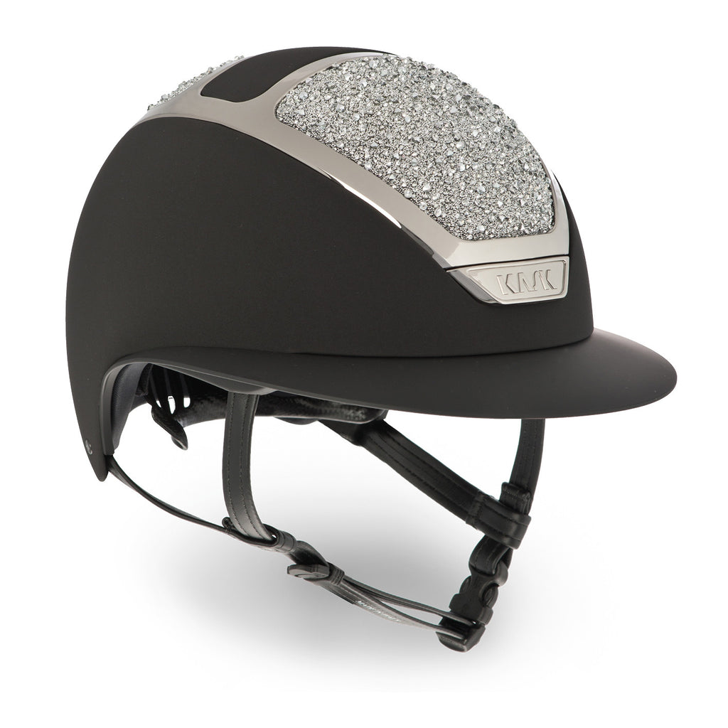 Kask Swarovski on the rocks - Gee Gee Equine Equestrian Boutique   - 3