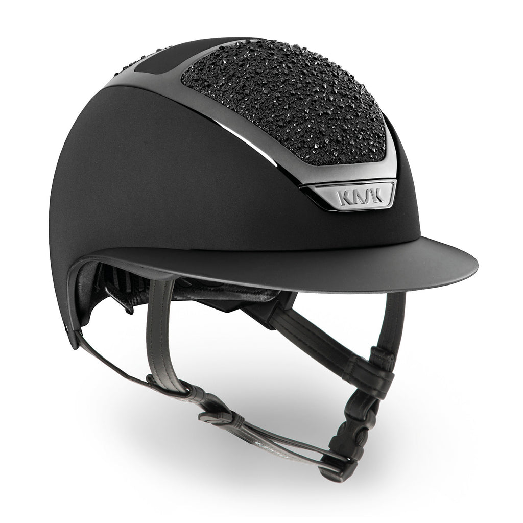 Kask Swarovski on the rocks - Gee Gee Equine Equestrian Boutique   - 1