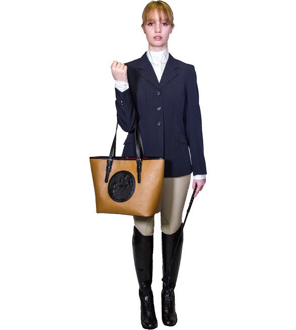 Tucker Tweed: James River Carry All - Gee Gee Equine Equestrian Boutique   - 7
