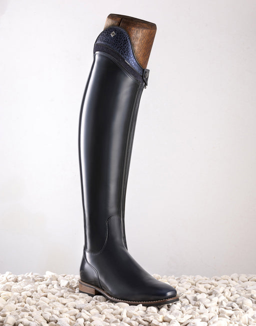 DeNiro Buongiorno collection Bellini Dressage boot