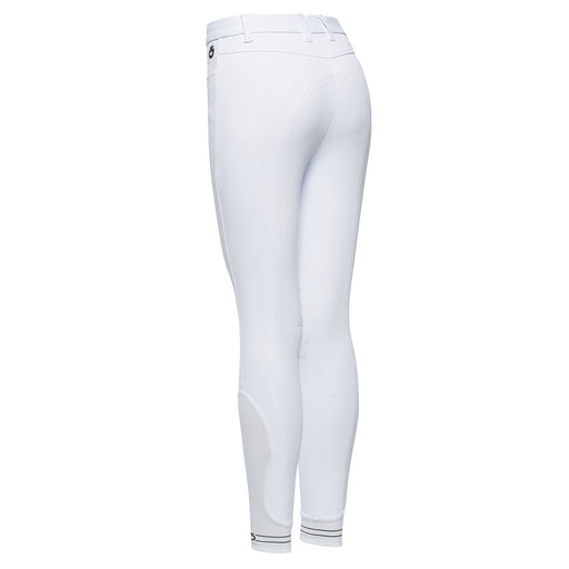 Cavalleria Toscana  Summer Collection white breech