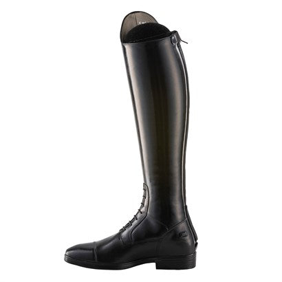 DeNiroBootCo Amabile  Tricolore tall boot smooth