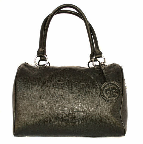 Tucker Tweed: The Normandy Satchel - Signature - Gee Gee Equine Equestrian Boutique   - 1