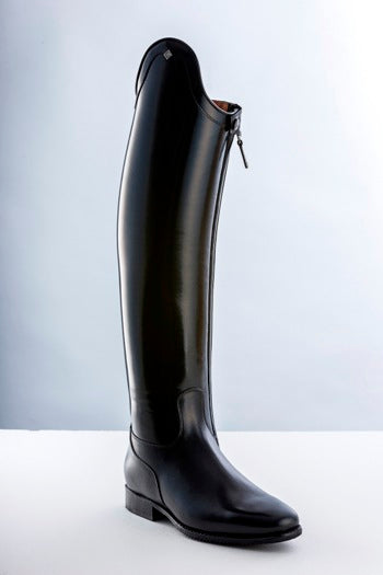 DeNiro Raffaello Tall boot brushed leg/matt foot