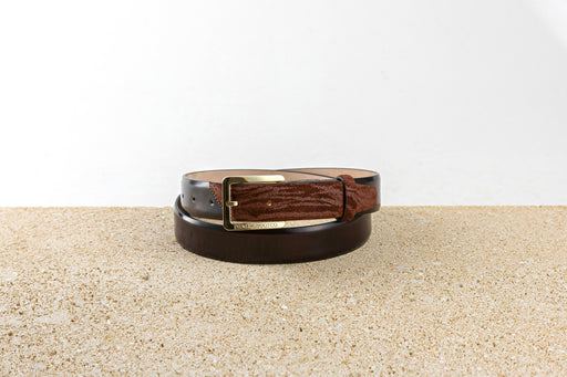 Deniro belts Mirragio Collection