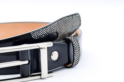Deniro Incanto Argento Belt