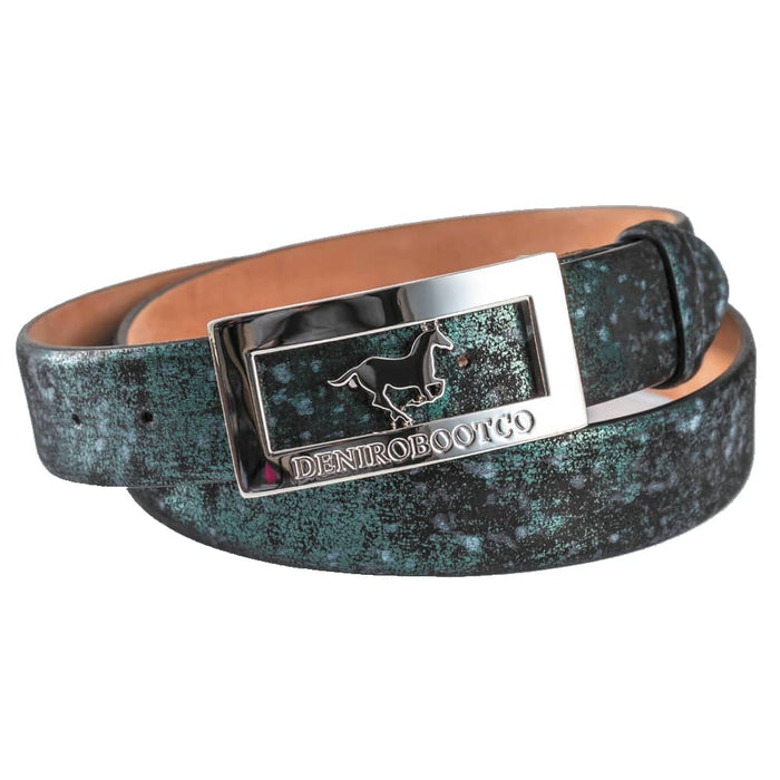 Deniro Infinito Nature Belt