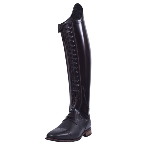 Deniro Vanita in Nero America Boot