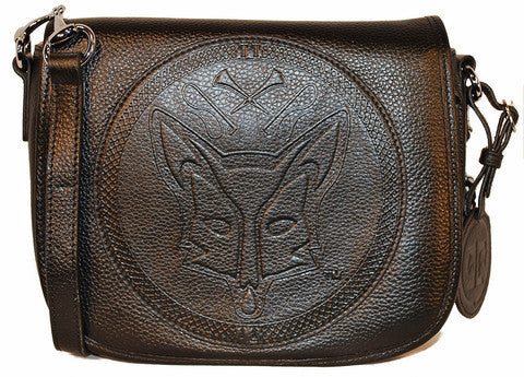 Tucker Tweed: The Camden Crossbody - Foxhunting - Gee Gee Equine Equestrian Boutique   - 16