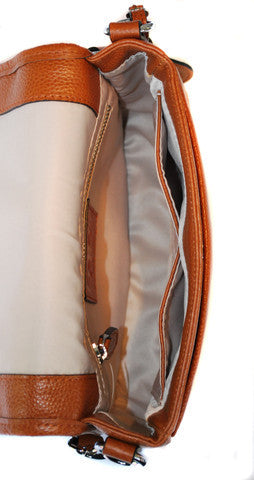 Tucker Tweed: The Camden Crossbody - Foxhunting - Gee Gee Equine Equestrian Boutique   - 8