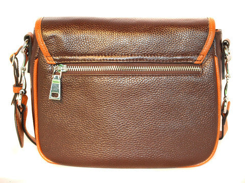Tucker Tweed: The Camden Crossbody - Foxhunting - Gee Gee Equine Equestrian Boutique   - 12