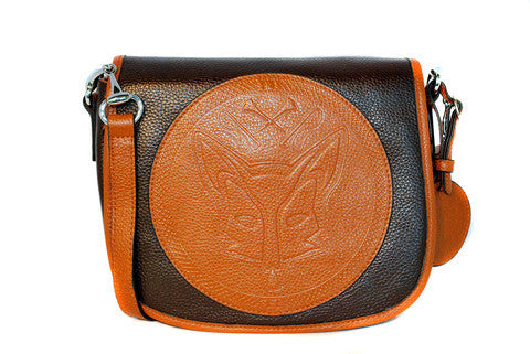 Tucker Tweed: The Camden Crossbody - Foxhunting - Gee Gee Equine Equestrian Boutique   - 10