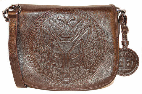 Tucker Tweed: The Camden Crossbody - Foxhunting - Gee Gee Equine Equestrian Boutique   - 13
