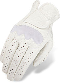 Heritage Spectrum Show Gloves - Gee Gee Equine Equestrian Boutique   - 1