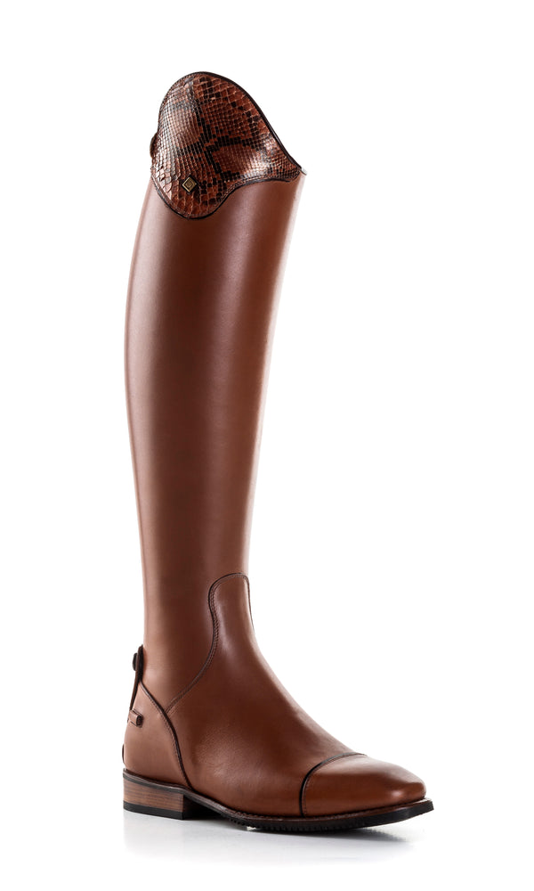 Deniro Male` S2602  stock or custom Tall Boot