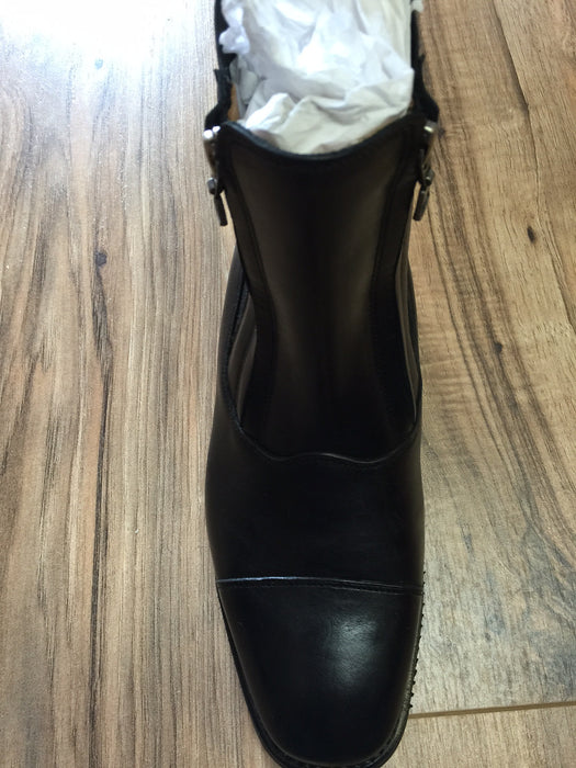 DeNiro: Paddock Boots - Gee Gee Equine Equestrian Boutique   - 4