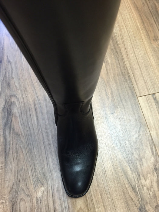 Deniro Magnifico Dressage boot size 38 made to measure - Gee Gee Equine Equestrian Boutique   - 3