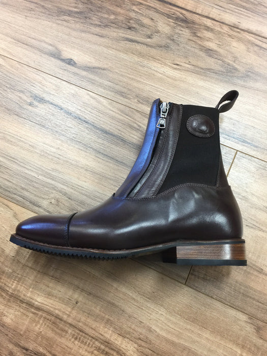 DeNiro: Paddock Boots - Gee Gee Equine Equestrian Boutique   - 5