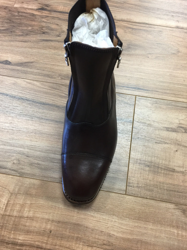 DeNiro: Paddock Boots - Gee Gee Equine Equestrian Boutique   - 6