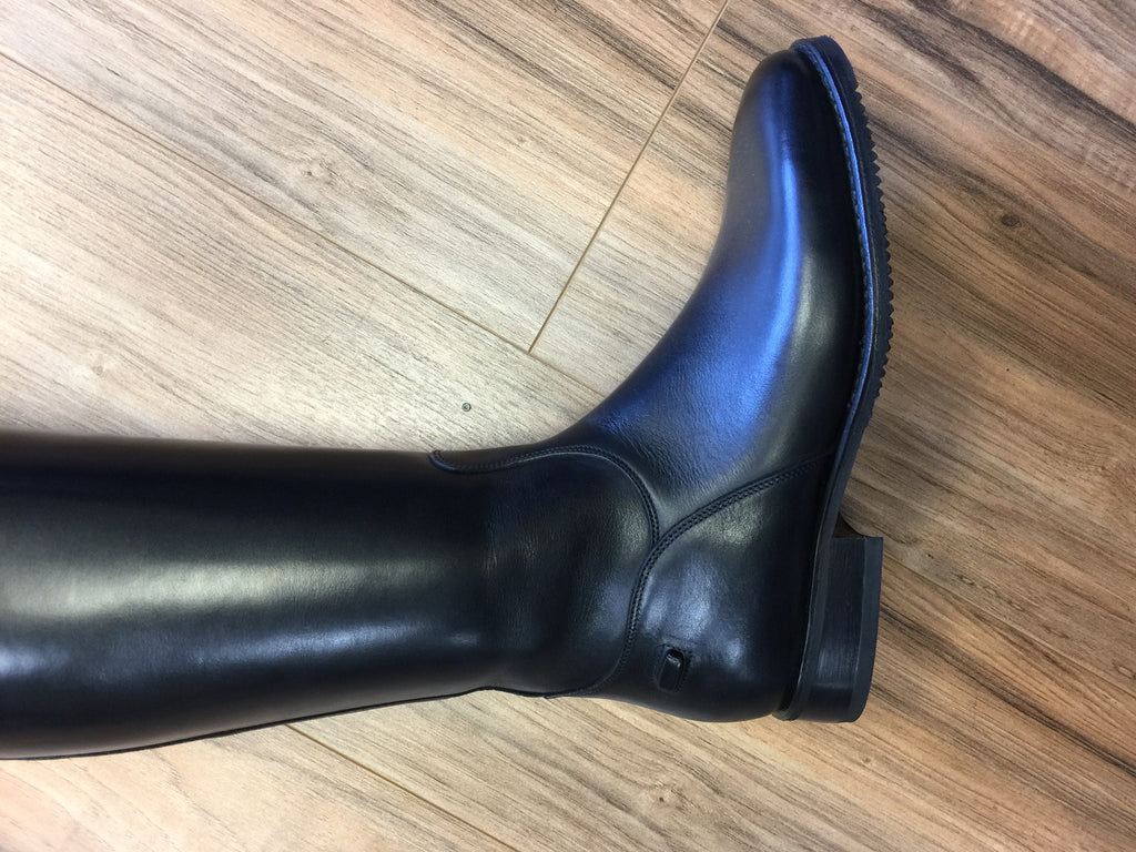 Deniro Dressage boot Magnifico  most popular - Gee Gee Equine Equestrian Boutique   - 2