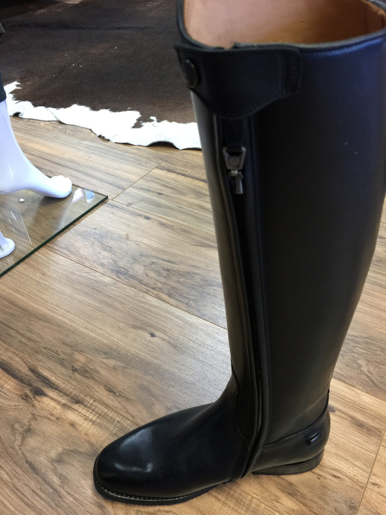 Deniro Dressage boot Magnifico  most popular - Gee Gee Equine Equestrian Boutique   - 4