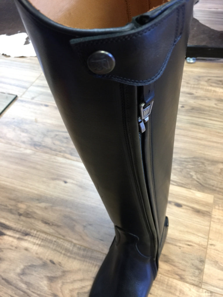 Deniro Dressage boot Magnifico  most popular - Gee Gee Equine Equestrian Boutique   - 5