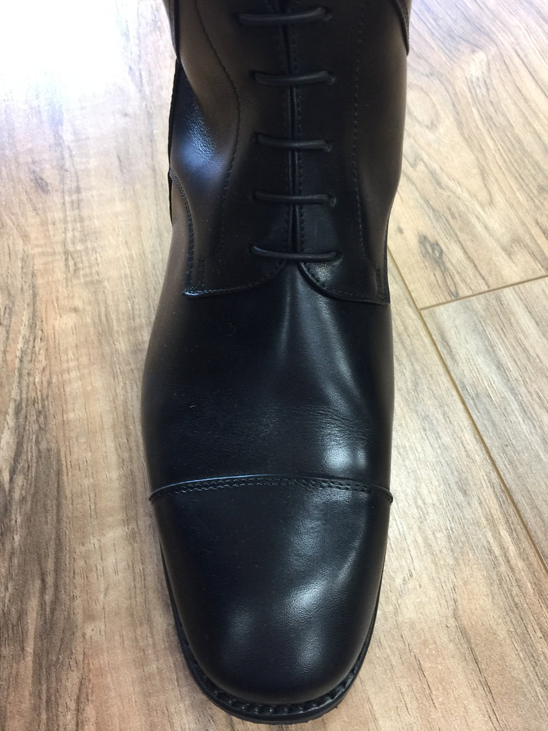 Deniro Tall boot - Gee Gee Equine Equestrian Boutique   - 3