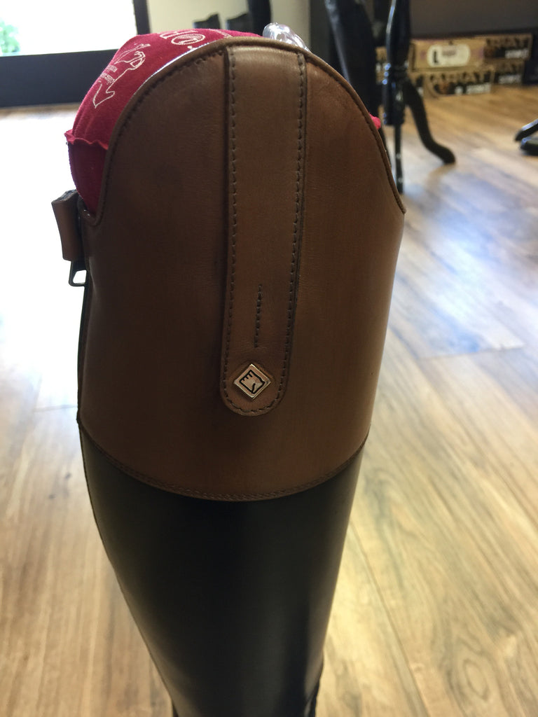 Deniro Tall boot - Gee Gee Equine Equestrian Boutique   - 4