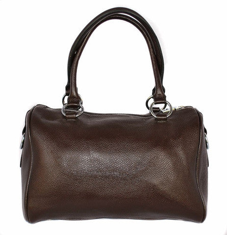 Tucker Tweed: The Normandy Satchel - Signature - Gee Gee Equine Equestrian Boutique   - 3