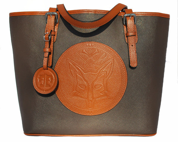 Tucker Tweed: James River Carry All - Gee Gee Equine Equestrian Boutique   - 3