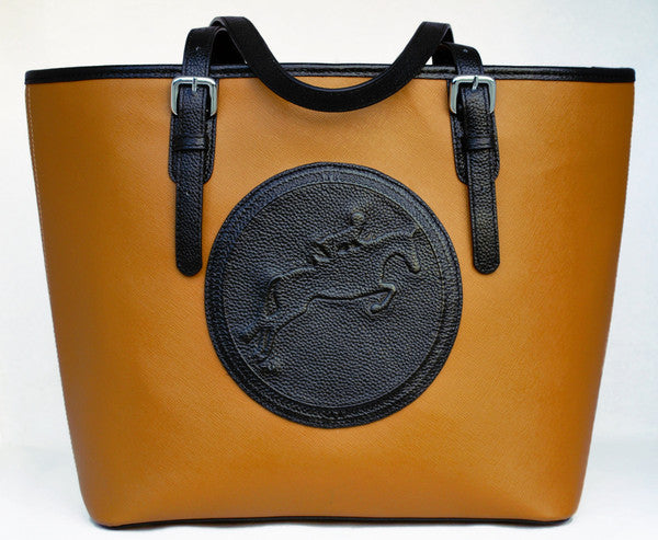 Tucker Tweed: James River Carry All - Gee Gee Equine Equestrian Boutique   - 6