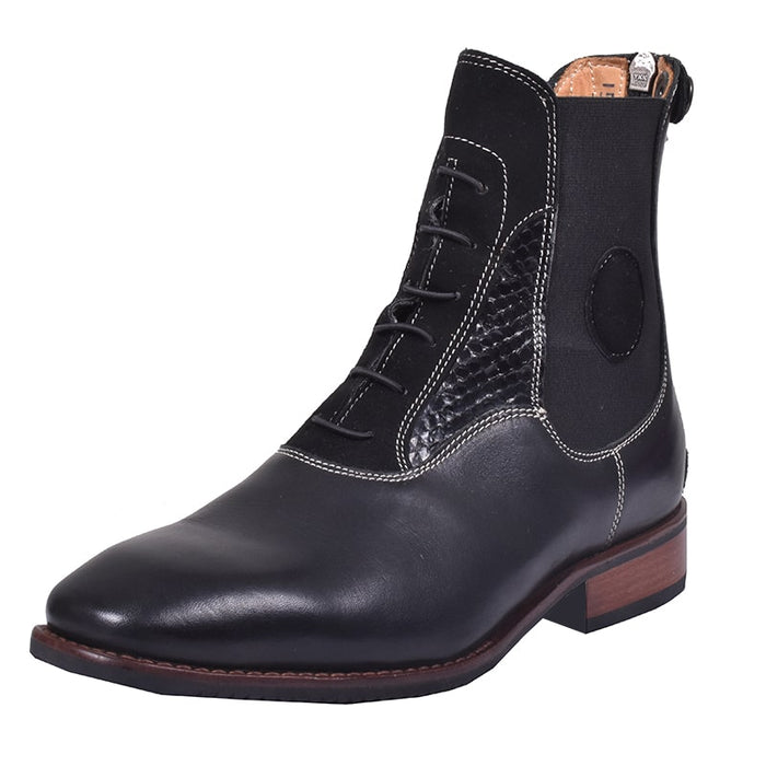 Deniro Paddock boot T110 Malé Black