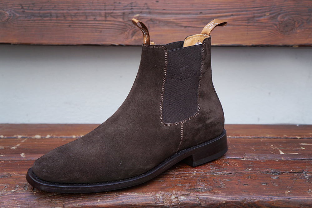 Deniro Mia and Marco Paddock Boot