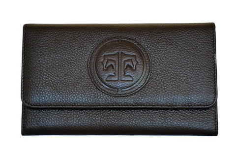 Tucker Tweed: Equestrian Wallet - Gee Gee Equine Equestrian Boutique   - 1