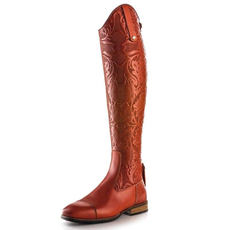 Deniro Dolcefiore Cotto Boot