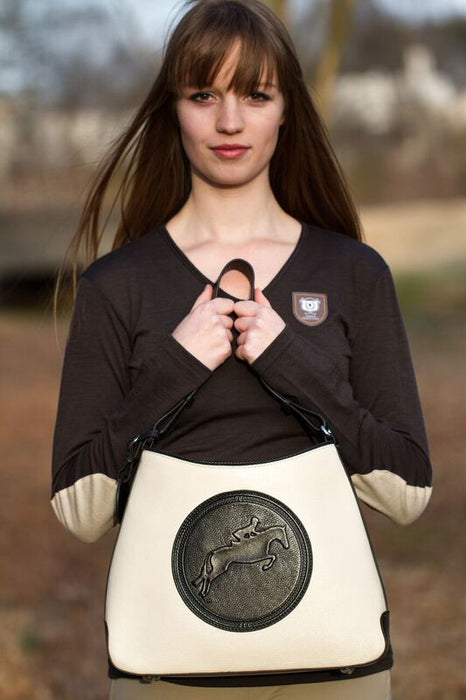 Tucker Tweed: The Tweed Manor Tote - Hunter/Jumper - Gee Gee Equine Equestrian Boutique   - 20