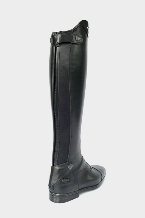 Parlanti: Miami Field Boot - Black - Gee Gee Equine Equestrian Boutique   - 2