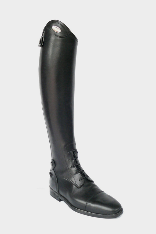 Parlanti: Miami Field Boot - Black - Gee Gee Equine Equestrian Boutique   - 1