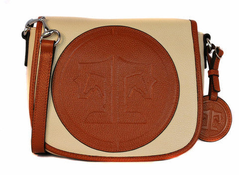 Tucker Tweed: The Camden Crossbody - Signature - Gee Gee Equine Equestrian Boutique   - 1
