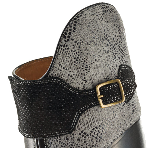 Deniro Dolcefiore Polo Boot