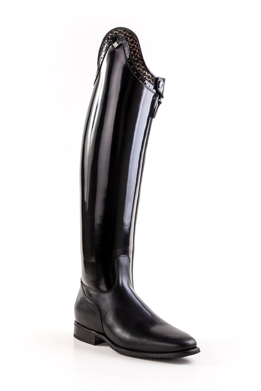 Deniro Vanita In Nero Raffaello Boot