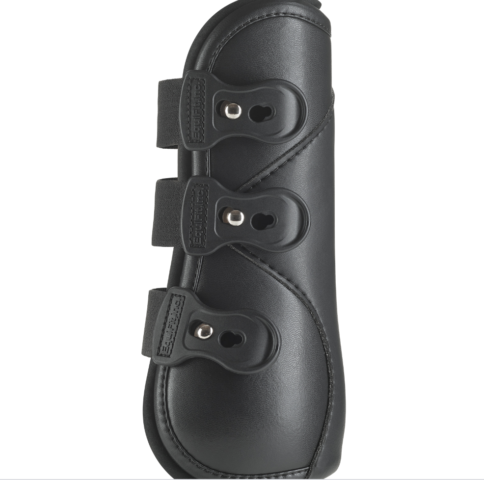 Equifit EQ-TEQ™ FRONT BOOT Equitation