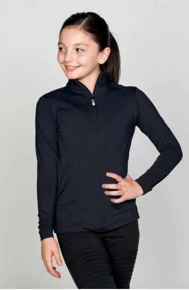 EIS Youth breathable long sleeve shirt
