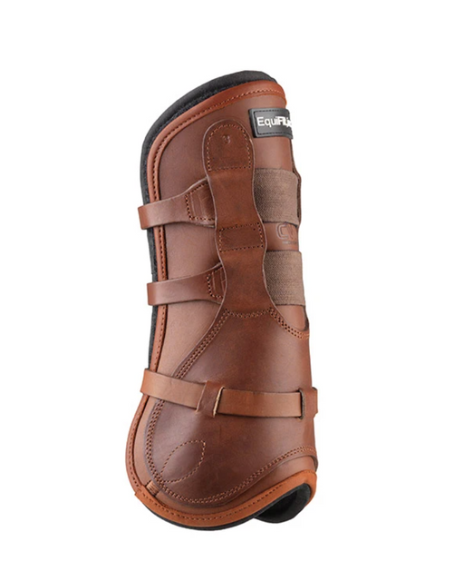 Equfit T-BOOT LUXE™ FRONT BOOT